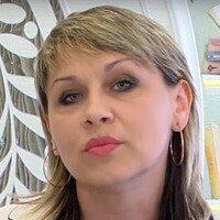 CLIENT FEEDBACK - Olena Klymchuk