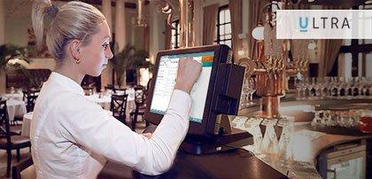 система автоматизации ресторанов